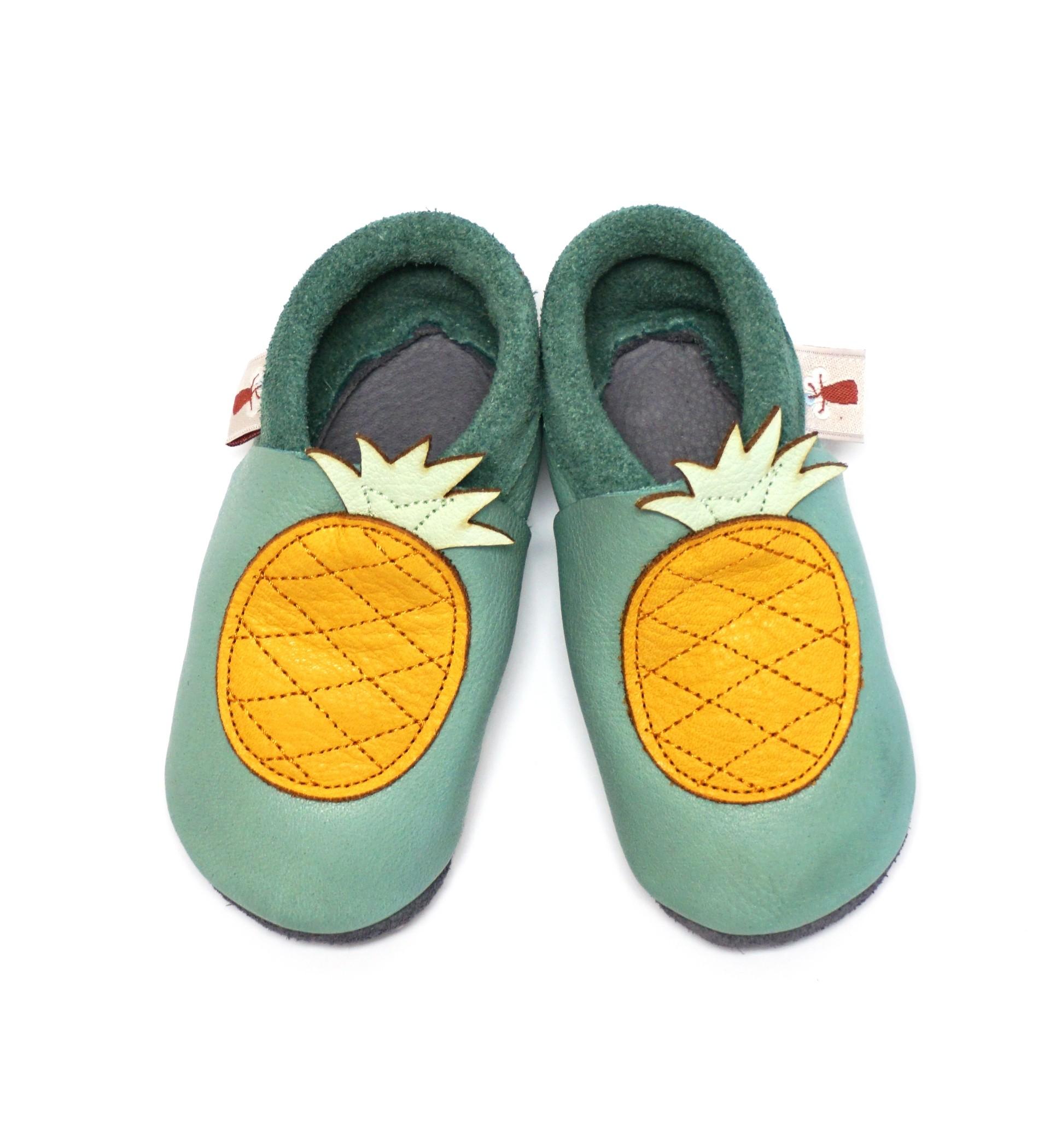 Baobaby Pelice - Pineapple Summer Vibes