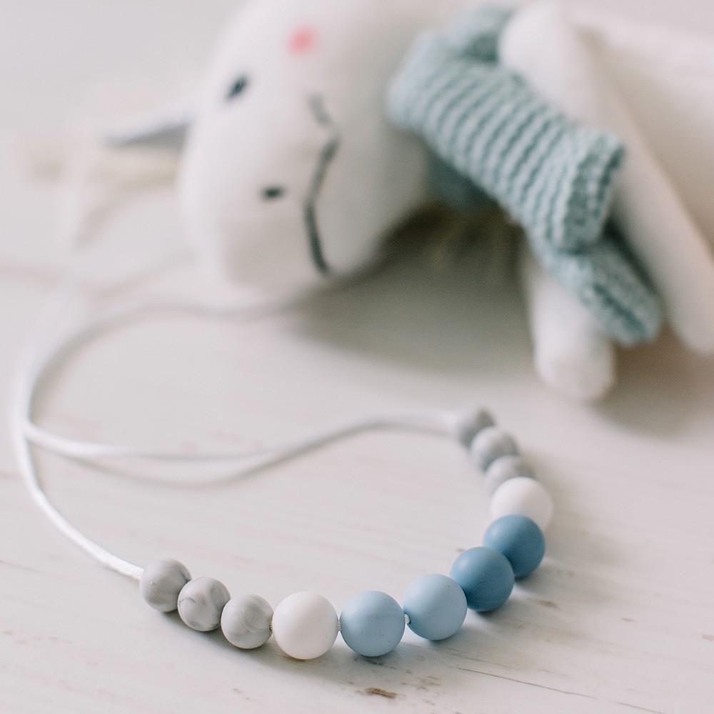 Love & Carry - ogrlica za grickanje - Harmony
