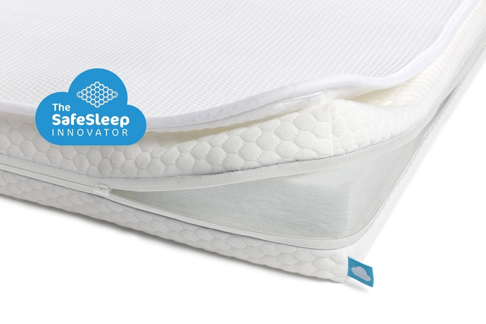 AeroSleep SafeSleep set - madrac + zaštita ESSENTIAL 70x140