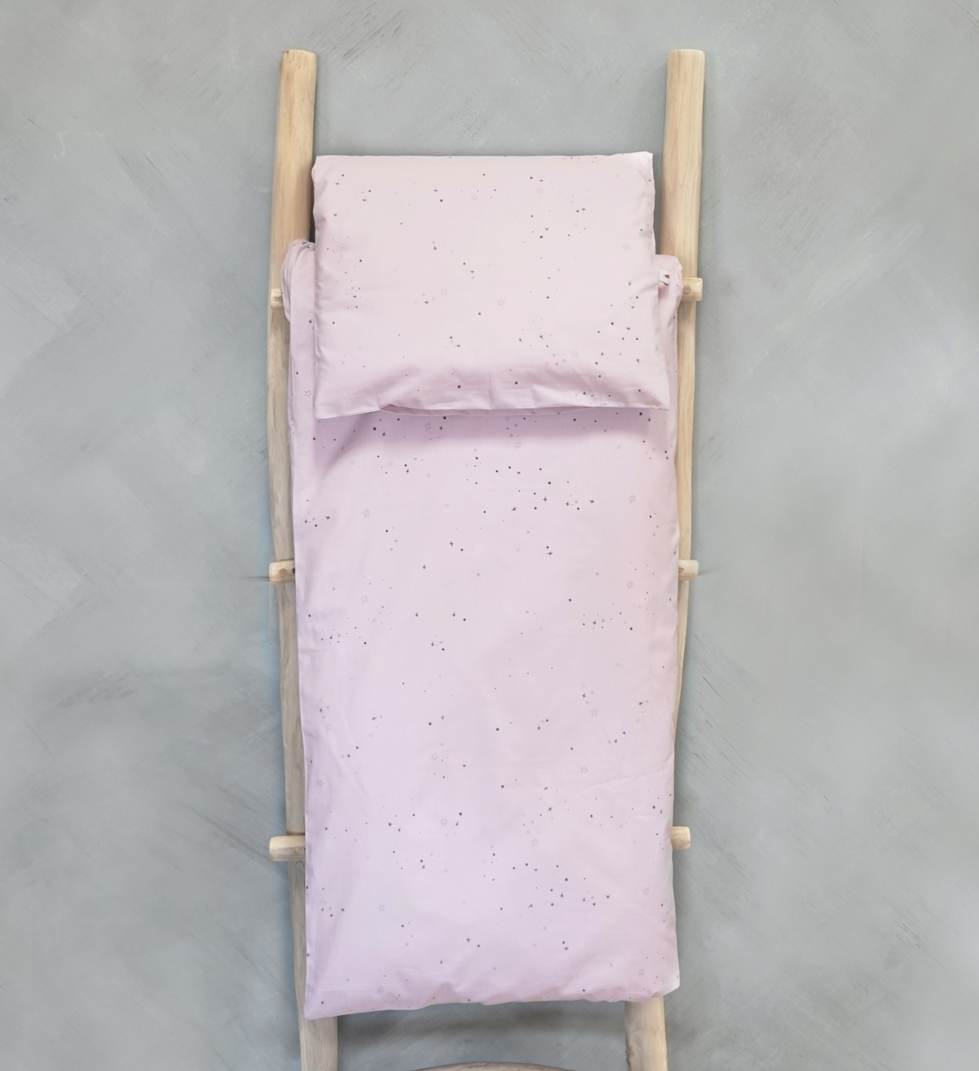 Baobaby presvlaka za poplun i jastučnica - Pixie Stardust