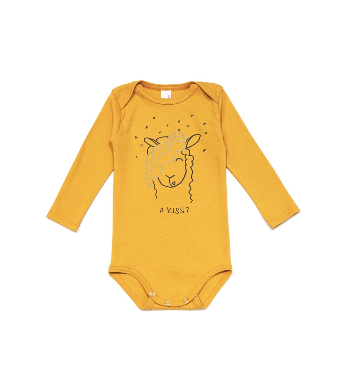 Baobaby body DR – A Kiss Sunny Gold