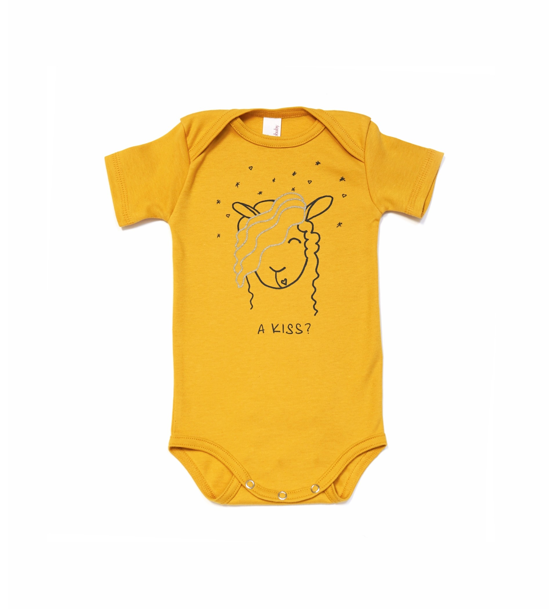 Baobaby body KR – A Kiss Sunny Gold