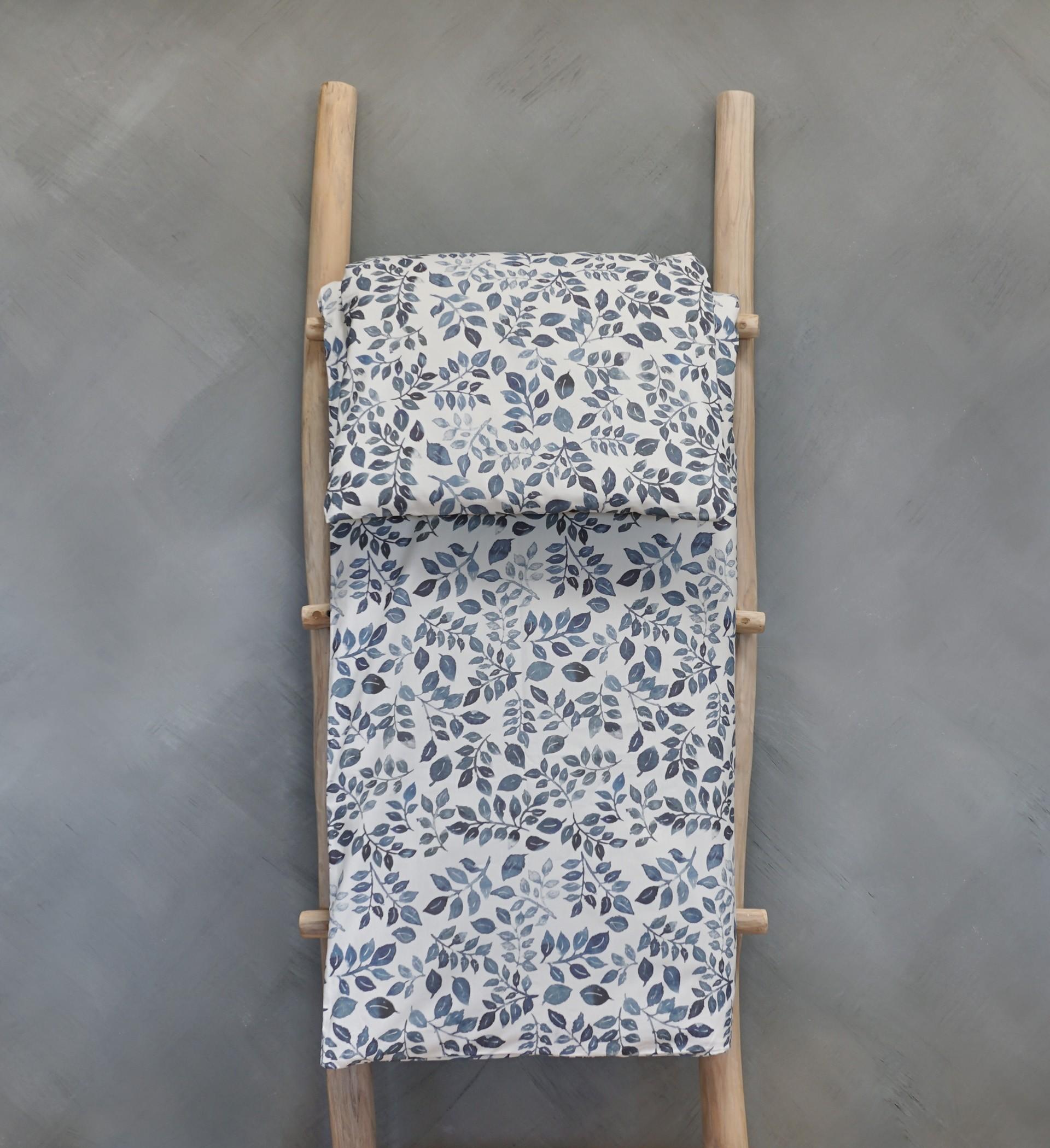 Baobaby presvlaka za poplun i jastučnica - Blue Ivy