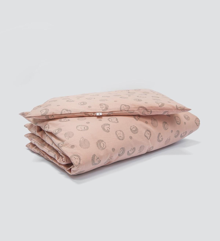 Baobaby posteljina za krevetić, presvlaka i jastučnica - Powder Spikey