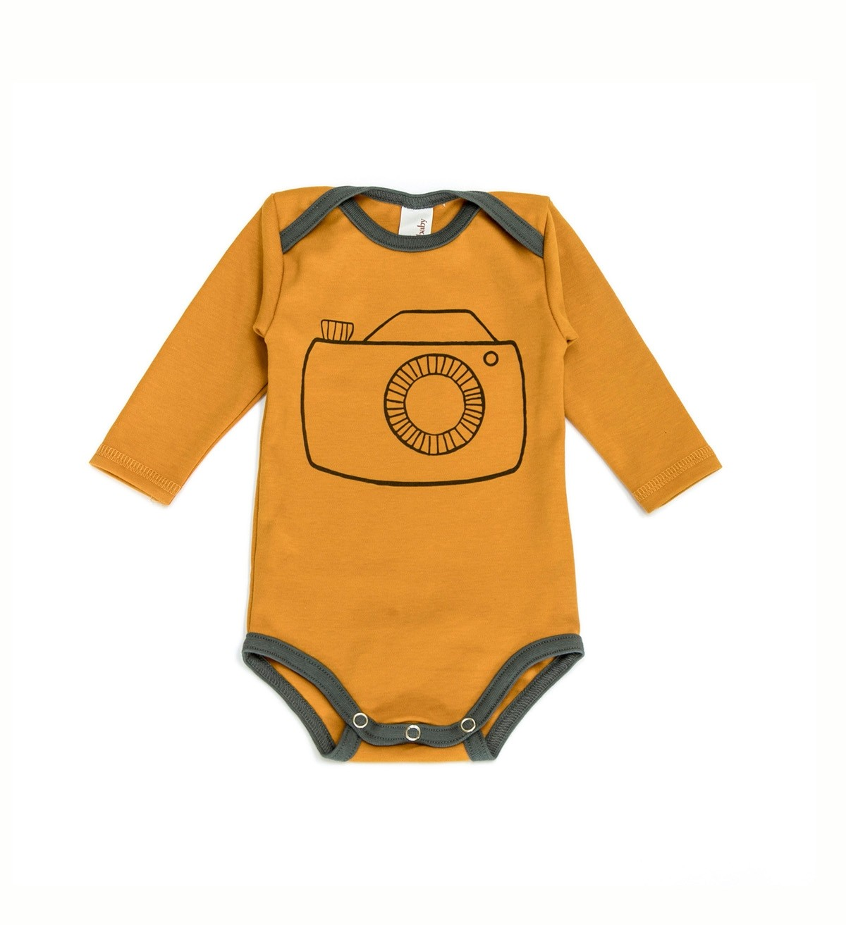 Baobaby body DR – Sunny Gold Photo