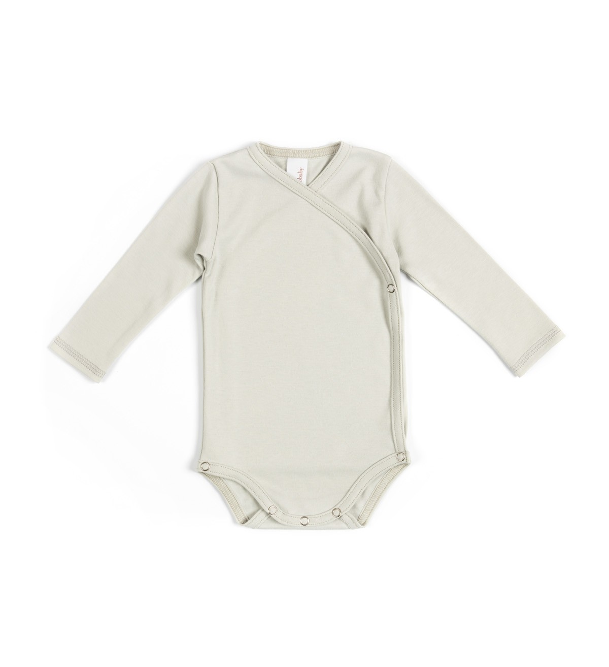 Baobaby - Body benkica DR - Light Grey