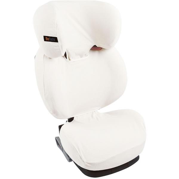BeSafe - Ljetna presvlaka za iZi Up i Up FIX - bijela