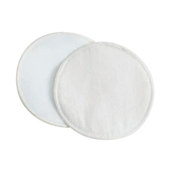Disana perivi jastučići za dojilje - pamuk i mikrofibra, 2 komada