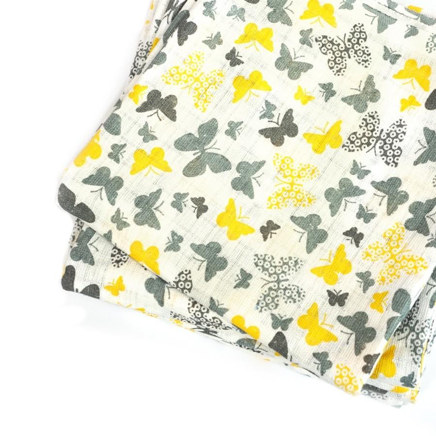 Rossa - Tetra pelena -Žuti leptiri
