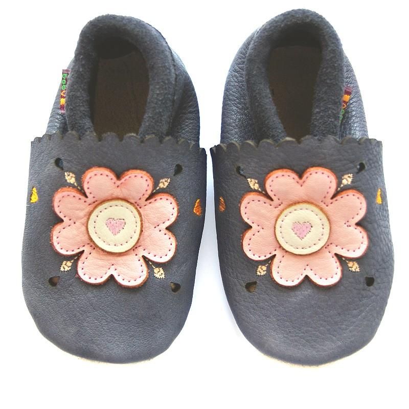 Pelice - Cvijet na sivom