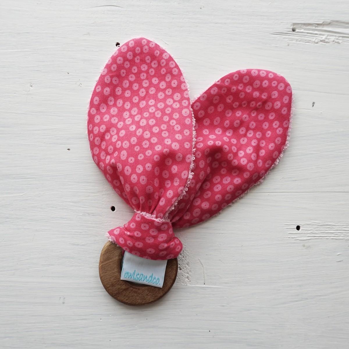 Gricka - Pinky