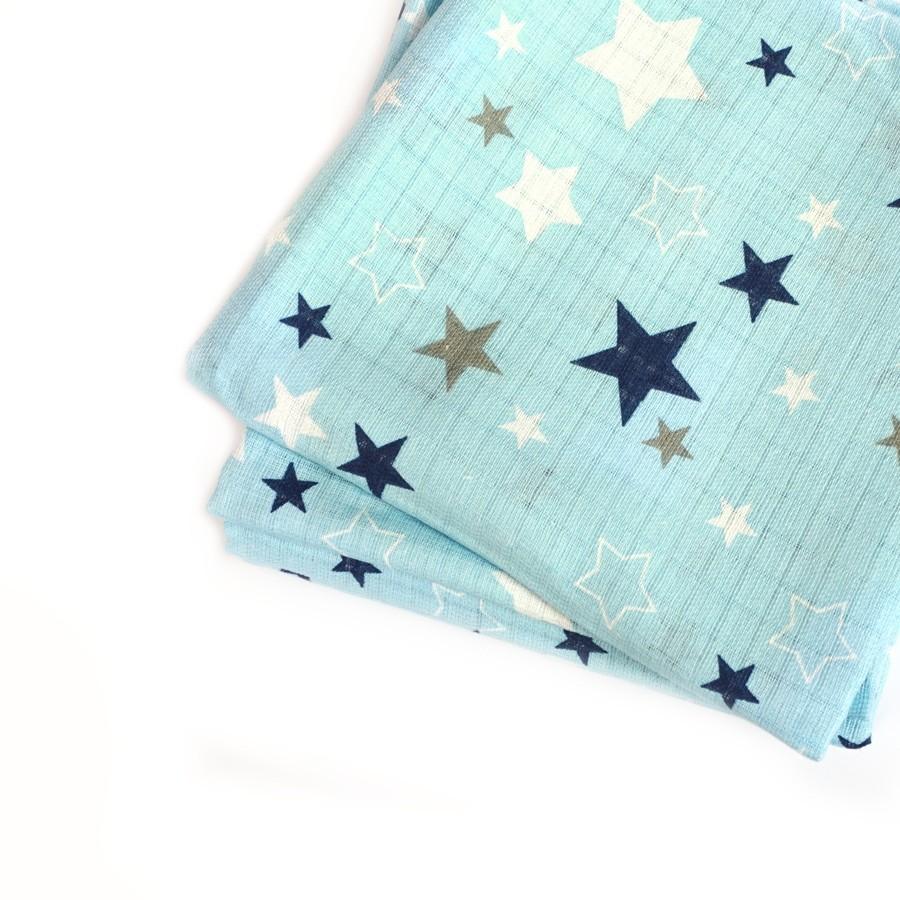 Rossa - Tetra pelena - Zvjezdice na plavom