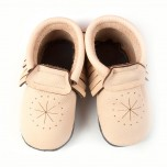 Baobaby Pelice - Moccasins powder