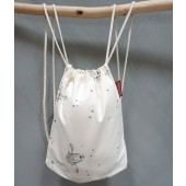 Baobaby torba za vrtić sa vezicama