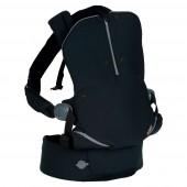 BeSafe nosiljka, Haven Night Premium Leaf, crna