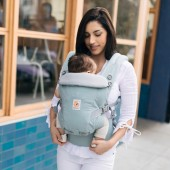 Ergobaby Original Adapt - Mint zelena