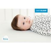 AeroSleep zaštita za dječji krevet 70x140