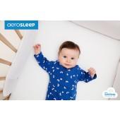 AeroSleep Zaštitni okvir za dječji krevetić