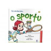 Što sve Ana zna... O sportu