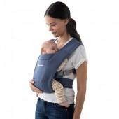 Ergobaby Embrace nosiljka, Soft Navy