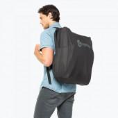 Ergobaby Metro ruksak za nošenje kolica, crni