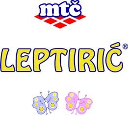 MTČ Leptirić