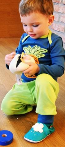 MiniGreeny odjeća i obuća za bebe