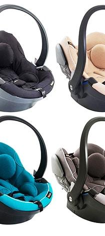 MiniGreeny oprema za bebe