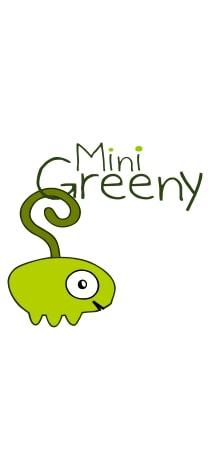 MiniGreeny pelene