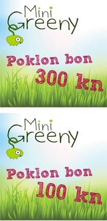 MiniGreeny pokloni